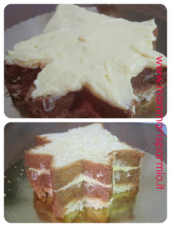 torta babbo natale 2