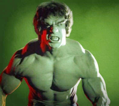 incredibile hulk telefilm fox
