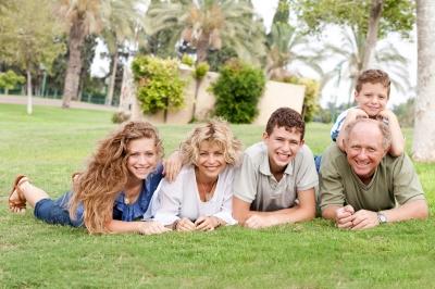 COME AVERE ASSEGNO FAMILIARE (CUMULABILE CON L'ALTRO) PER FAMIGLIE CON 3 FIGLI O PIU'