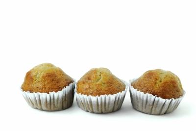 muffin cuor di limone