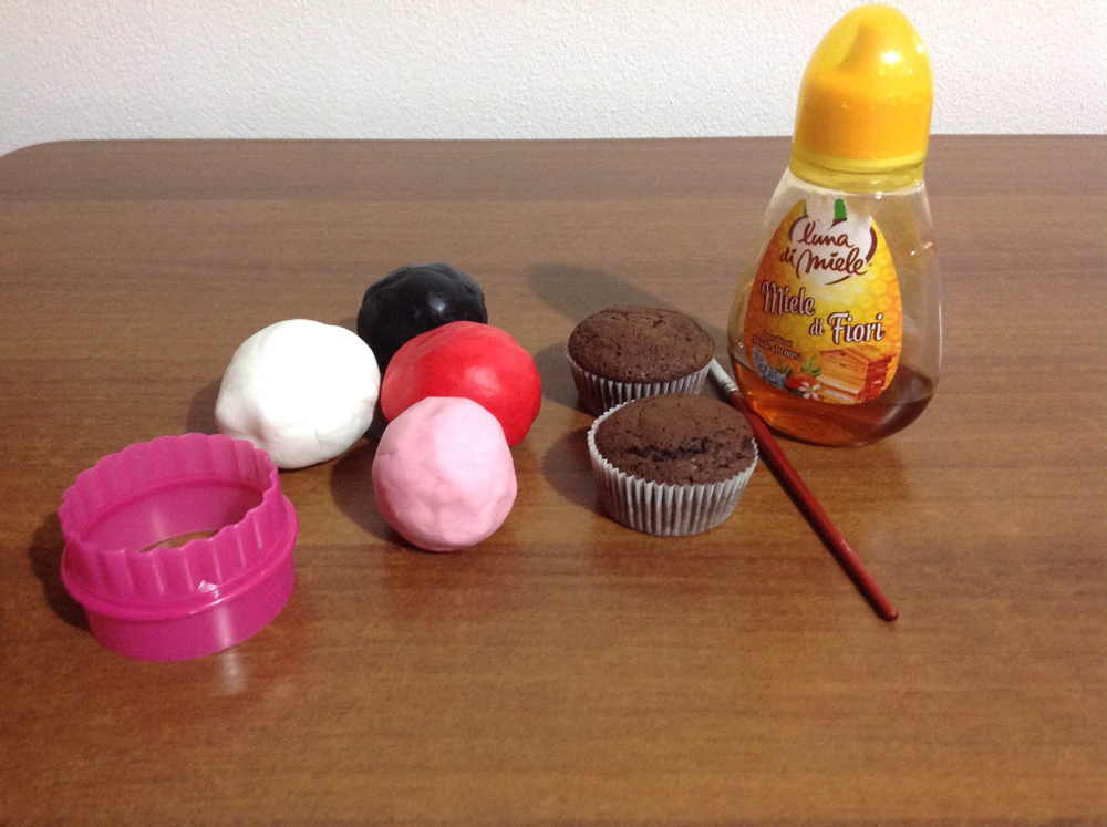 cosa serve per fare i cupcakes ricetta