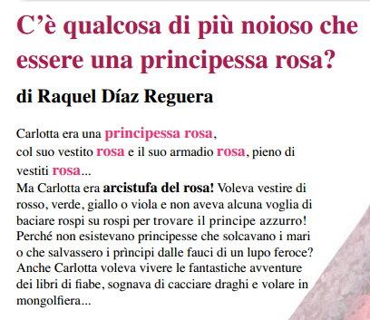 principessa rosa jp