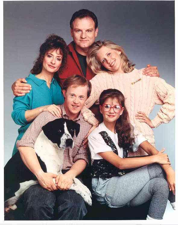 """Corky, ve lo ricordate in """"Una famiglia come tante""""?"""