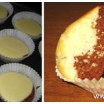 muffin cioccolato vaniglia intolleranti al glutine