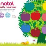 promozione prenatal sconto
