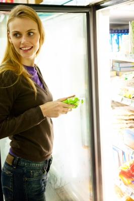 """""""Supermarket Refrigerator"""" by Ambro - Fdp"""