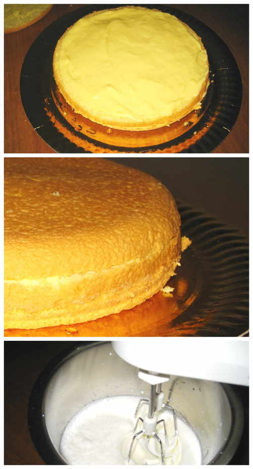torta farcita crema