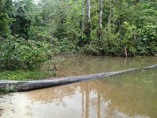 Il fiume da guadare