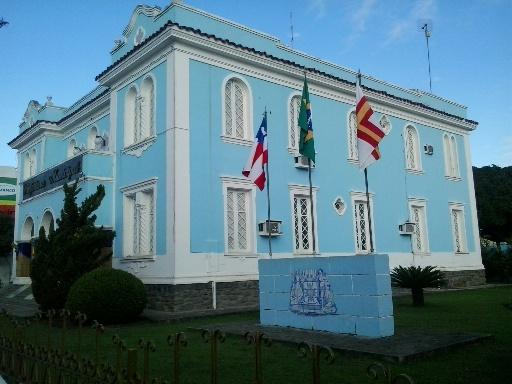 Municipio di Santo Antonio de Jesus