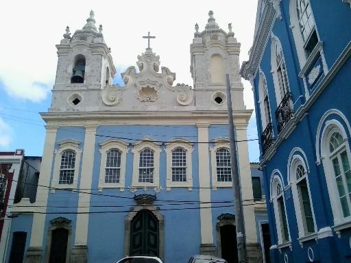 Chiesa del Boqueirao