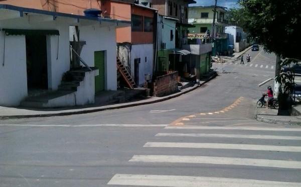 CIAO MANAUS, BENVENUTI A SALVADOR
