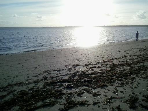 Spiaggia di Cacha Prego