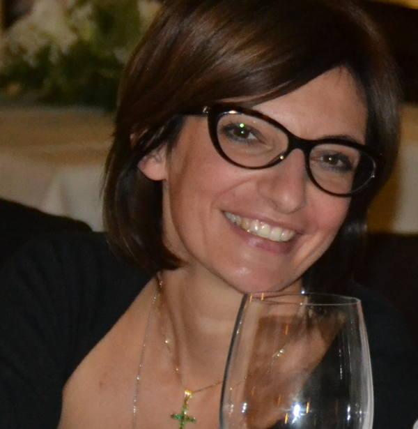 """Roberta Galloni autrice di """"Non ci sono più le mamme di una volta"""""""