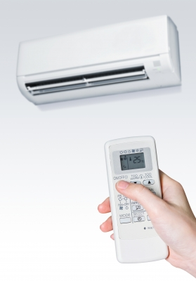 aria condizionata split