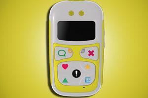 b-phone cellulare per bambini