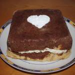 torta cioccolato cocco noci