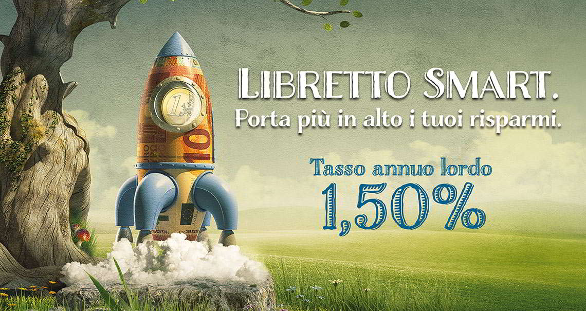 libretto di risparmio poste italiane
