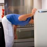 risparmiare sul frigorifero