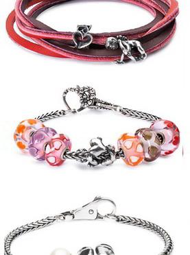 gioielli per san valentino