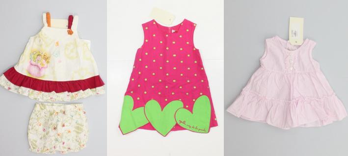 Abbigliamento usato firmato per bambini neonato scambia for Vestiti usati in regalo