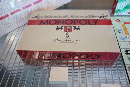 prima versione monopoly