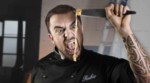chef rubio peroni
