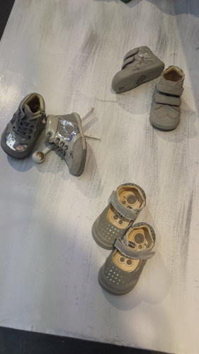 scarpe chicco invernali