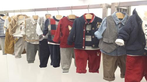 vestitini bambino