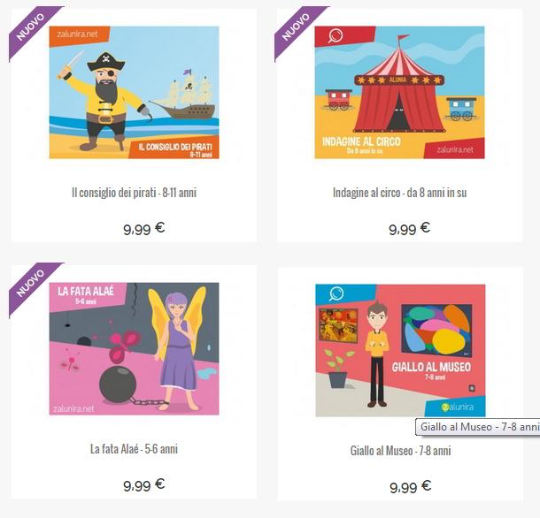 Estremamente Caccia al tesoro per bambini, idee animazione festa compleanno PV13