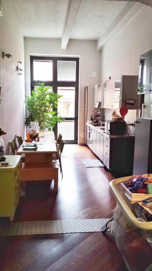 Idee per arredare casa con mobili antichi e moderni for Idee salotto moderno