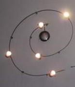 lampade moderne