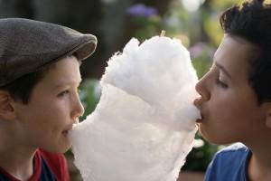 bambini e calorie
