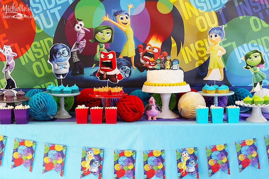 idee festa inside out