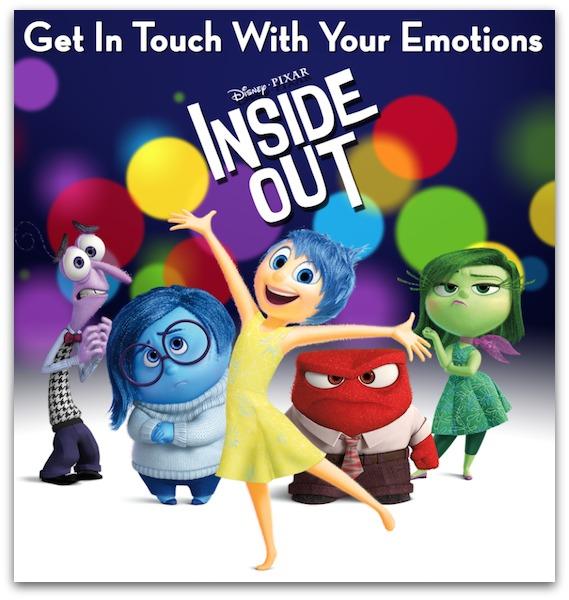 festa a tema inside out