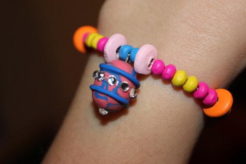 braccialetto bambina