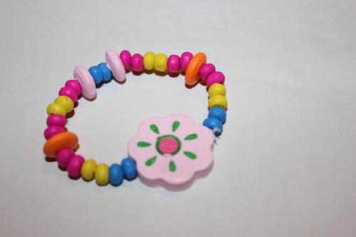 braccialetto fai da te bambini