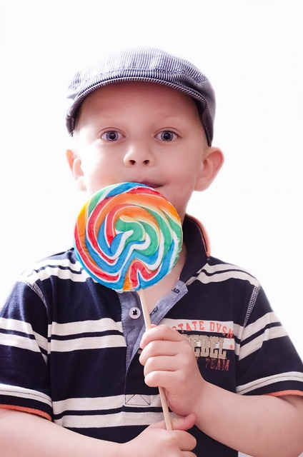 glicemia controllo bambino
