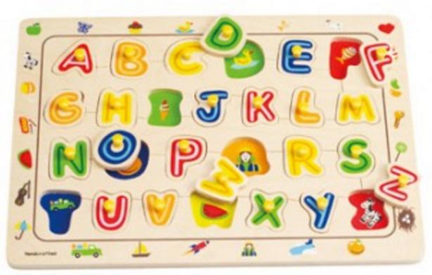 giochi per imparare a scrivere