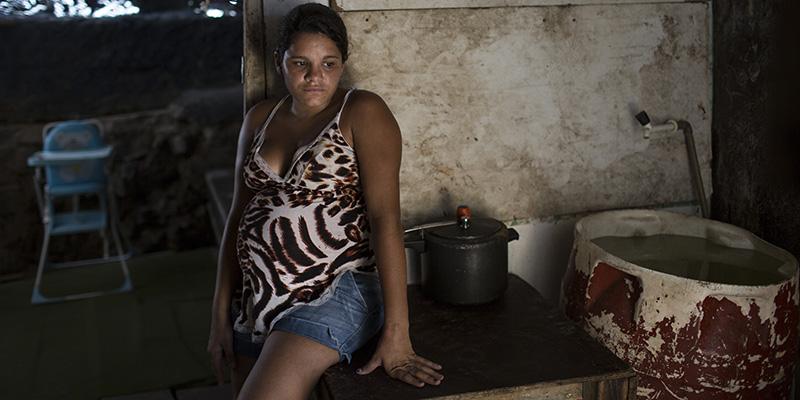 Zika Virus gravidanza