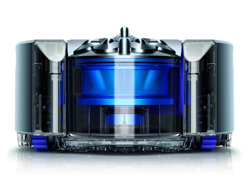 Aspirapolvere Robot Dyson 360 Eye