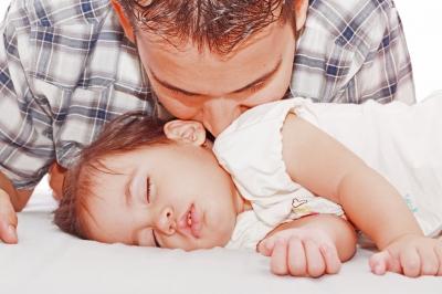 come far addomentare un neonato