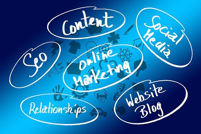 studiare per aprire un blog