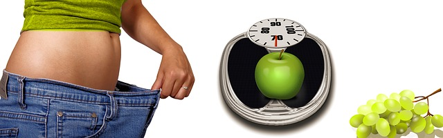 perdere peso dolcificante