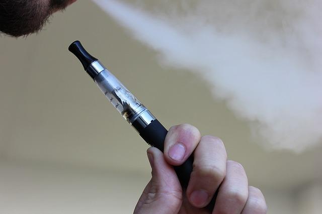 liquido per sigaretta elettronica