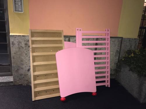 Come scegliere il lettino e materasso per un neonato for Materasso ikea lettino