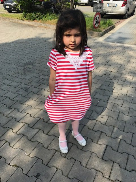Risparmiare sui vestiti dei bambini  Non è solo usato bd191c06e00