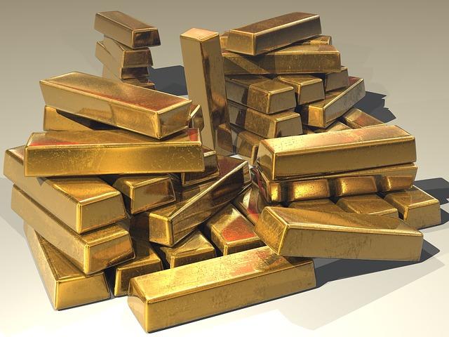 consigli per vendere oro