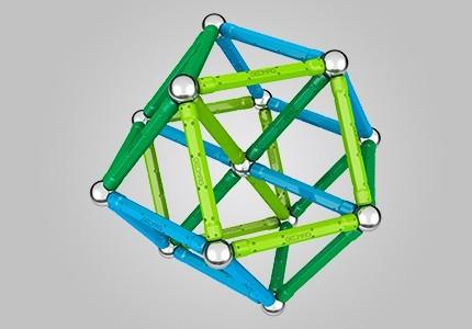 Color magneti costruzioni