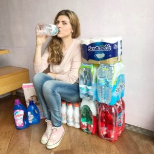 RICEVERE LA SPESA A CASA DAL TUO SUPERMERCATO PREFERITO CON MENO DI 5 EURO