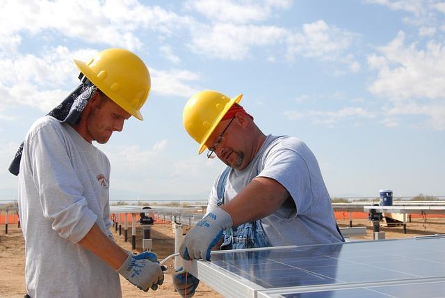 incentivi per mettere i pannelli solari